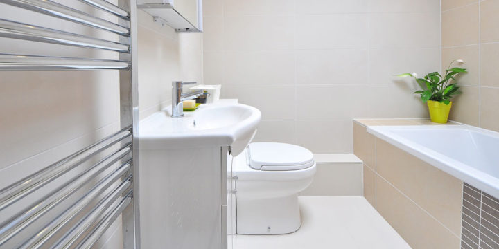 Bathroom & Shower Installation